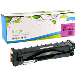 Fuzion New Compatible Magenta Toner Cartridge for Canon 045HM