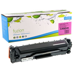 Fuzion New Compatible Magenta Toner Cartridge for Canon 046HM