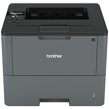 Brother HL-L6200DW Wireless Duplex Monochrome Laser Printer