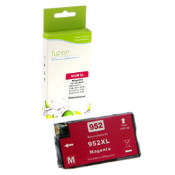 Fuzion New Compatible Magenta Ink Cartridge for HP #952XL