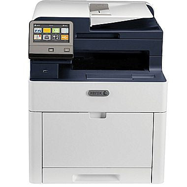 Xerox WorkCentre 6515/DN Colour Multifunction Printer