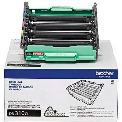 Brother DR-310CL - Original - Drum Unit