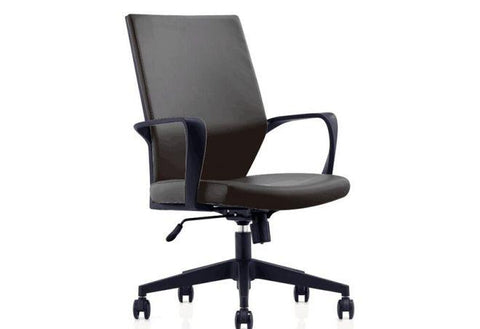 Modern Mid Back Task Chair