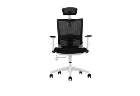 Executive Mesh Back Chair With Headrest