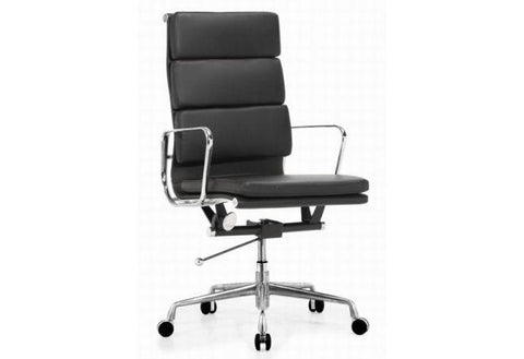Modern Ergonomic High Back Chair