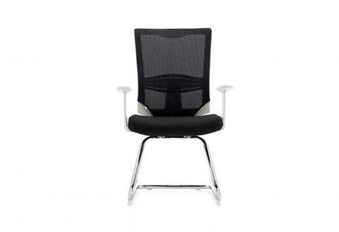 Mesh Back Guest Chair