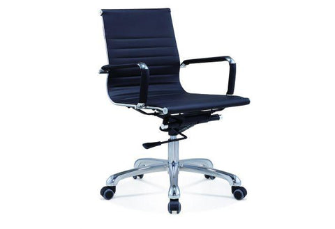 Mid Back Modern Office Chair Special