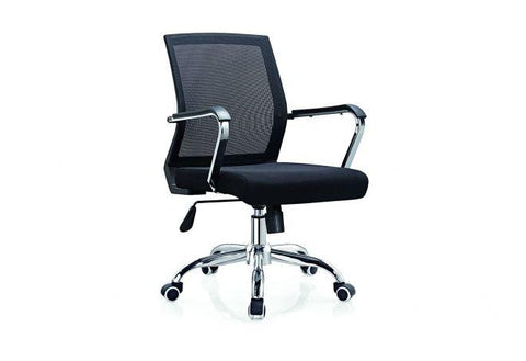 Modern Mid Back Office Chair Special