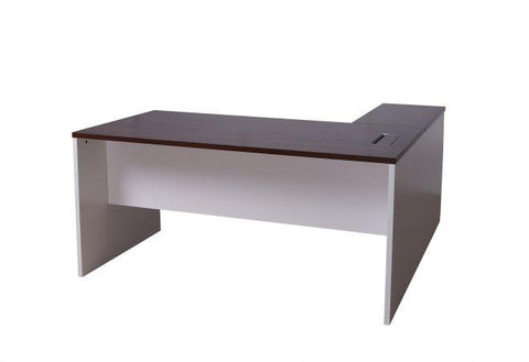 Contemporary Executive Desk