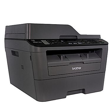 Brother MFCL2700DW Monochrome Multifunction Wireless Laser Printer
