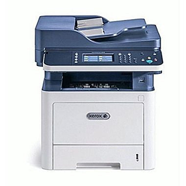 Xerox WorkCentre 3335/DNI Mono Laser Multifunction Printer