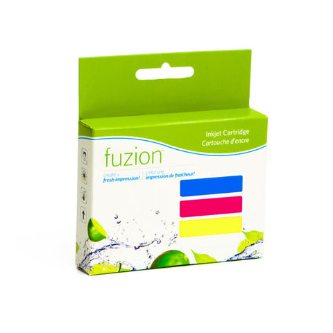 Brother LC1033 - Tri Colour - Fuzion New Compatible Ink Cartridges (LC1033PKS)