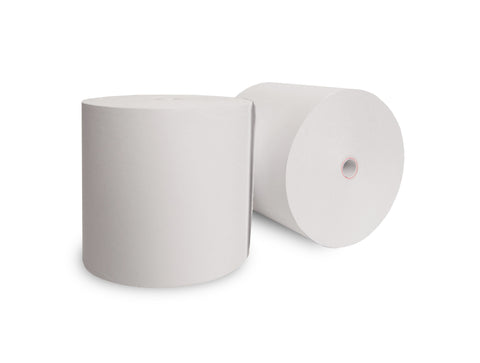 "CORELESS 3 1/8"" x 210FT - BPA Free POS Thermal Paper Receipt Rolls 50 rolls/Case"