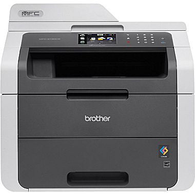 Brother (MFC-9130CW) Digital Colour All-In-One with Wireless Networking