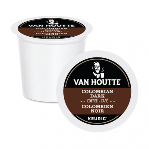Van Houtte® Colombian Dark Single Serve K-Cup® Coffee Pods (24 Pack)