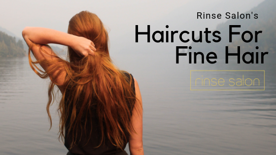 Haircuts For Fine Hair