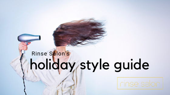 5 Easy Hairstyles You Can Rock This Holiday Season