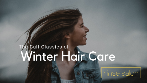 Our Favorite Products for Winter Hair Care