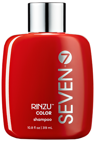 Rinzu Color Shampoo