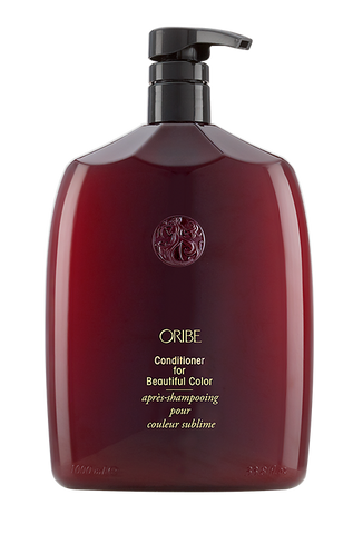Conditioner for Beautiful Color