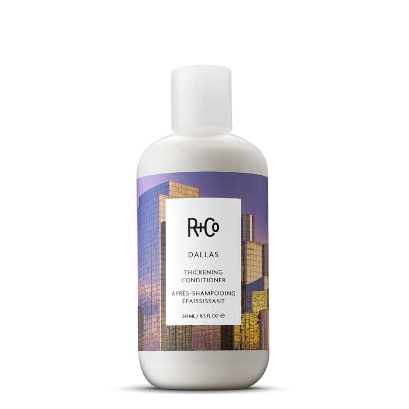 Dallas - THICKENING CONDITIONER
