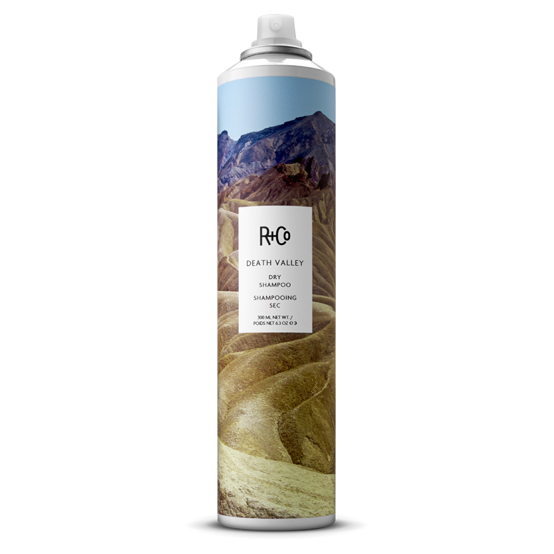 Death Valley - DRY SHAMPOO