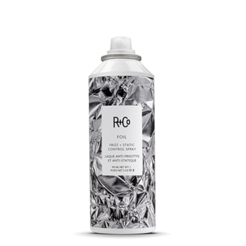 Foil - FRIZZ + STATIC CONTROL SPRAY