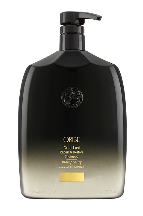 Gold Lust Repair & Restore Shampoo