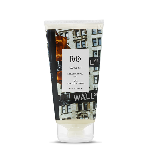 Wall St - STRONG HOLD GEL