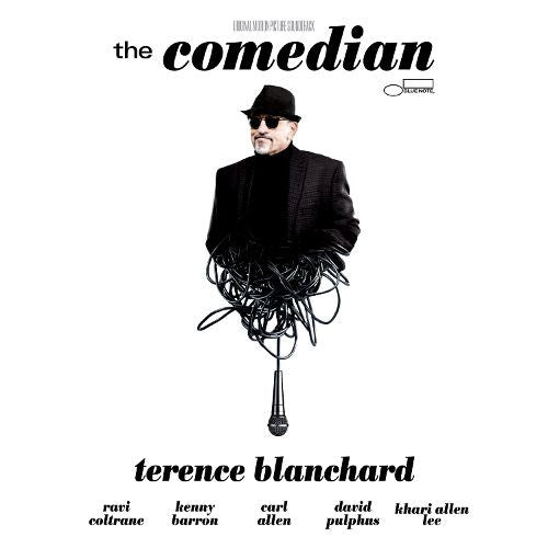 Terence Blanchard - Comedian (Official Soundtrack)