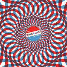 BLACK ANGELS - DEATH SONG