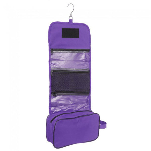 Tough-1 Poly/Nylon Roll Up Accessory Bag