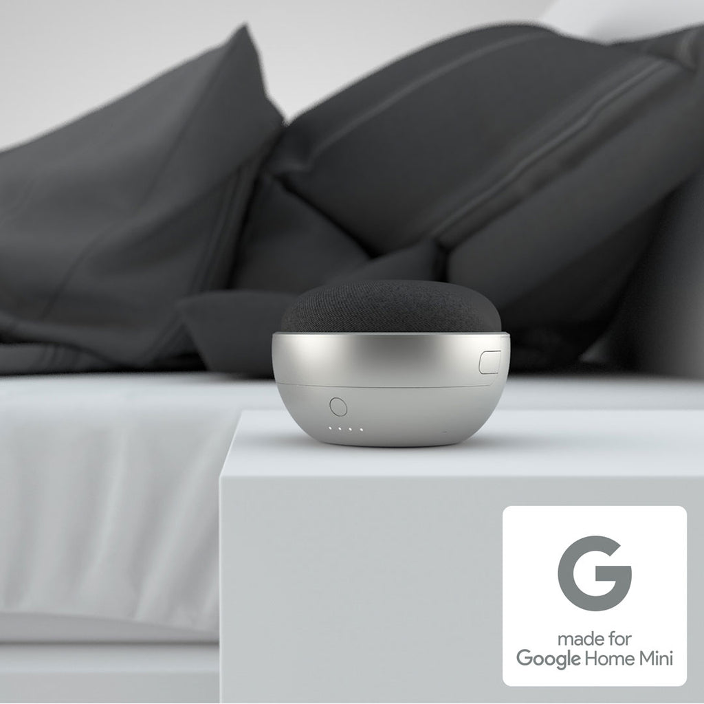 Ninety7 JOT For Google Home Mini Earns Made For Google Certification