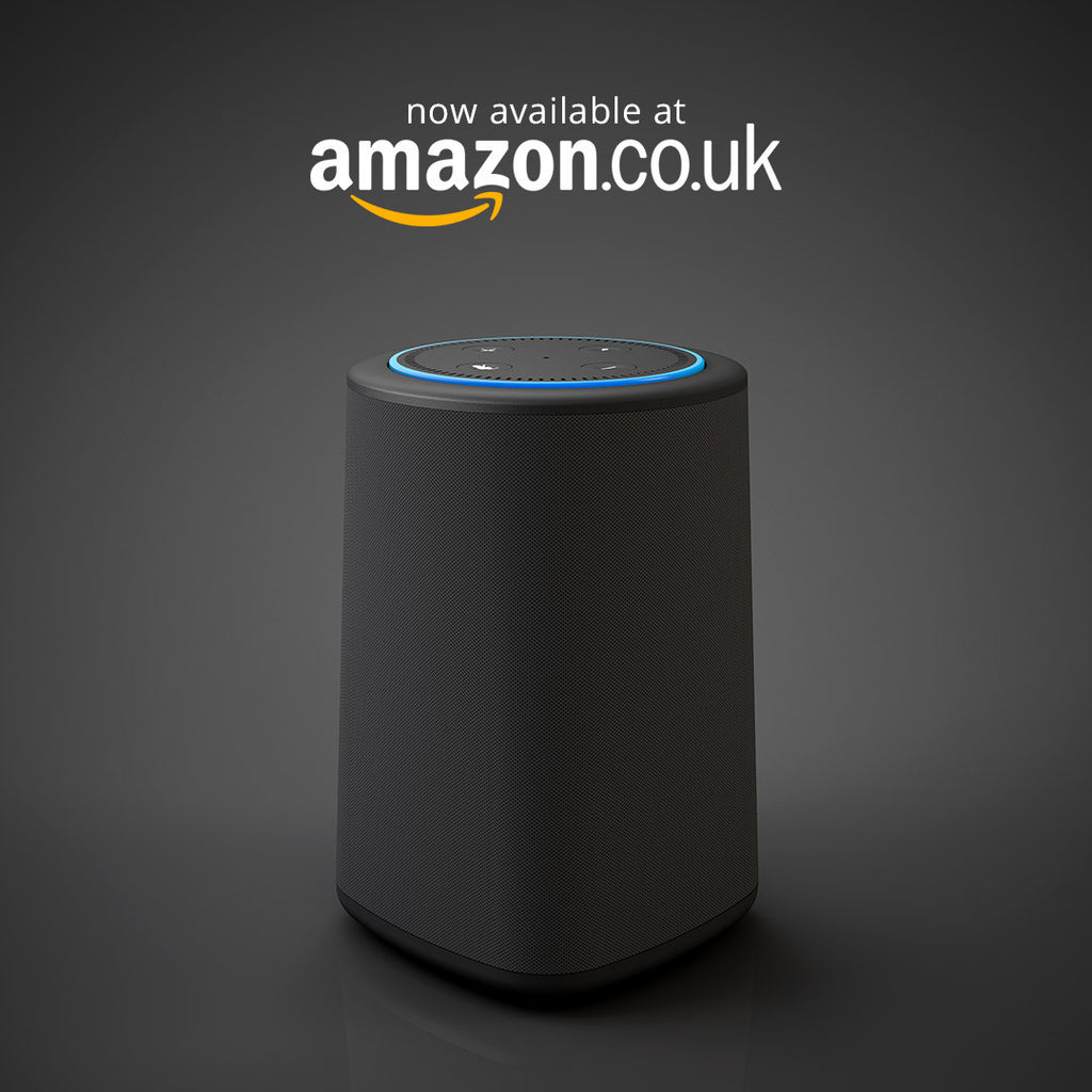 VAUX Now Available On Amazon UK