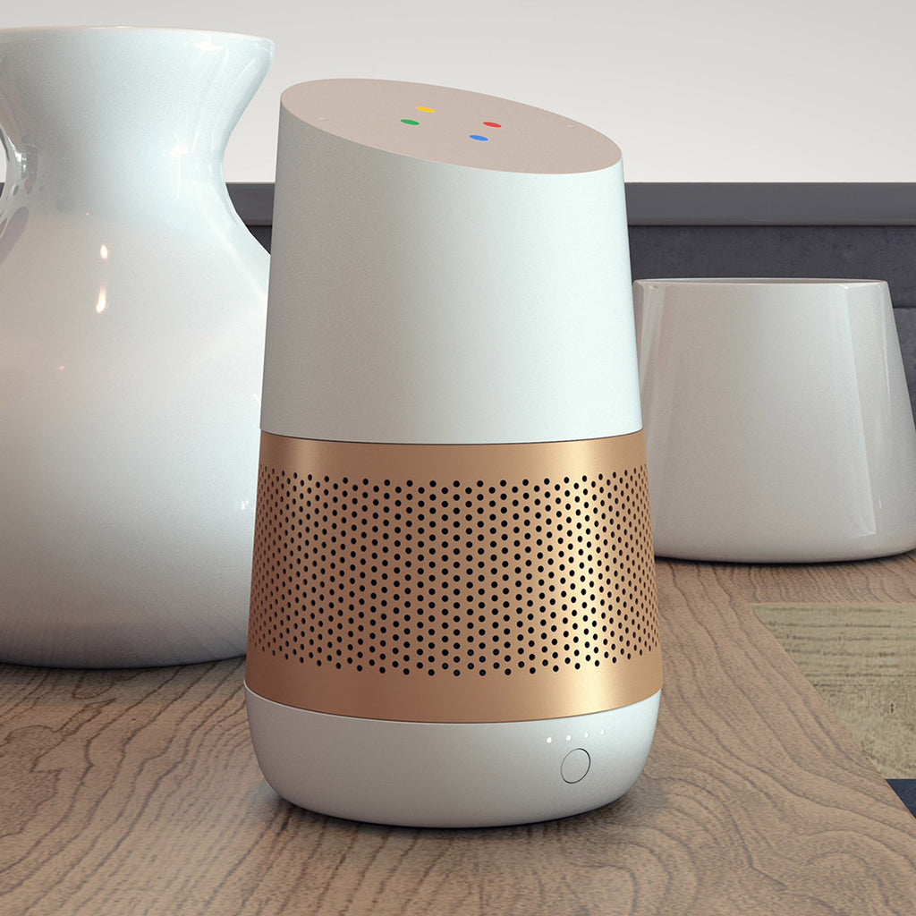 Google Home + LOFT Batter Base Giveaway