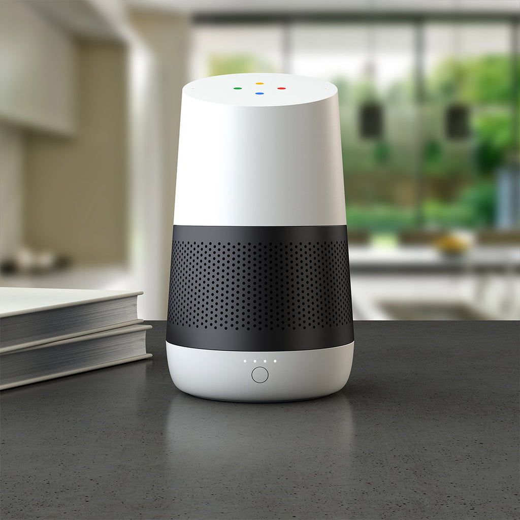 Ninety7 Announces Distribution Expansion Into Canada, Bringing Its Popular Accessories for Amazon Echo Dot and Google Home to London Drugs and Rogers