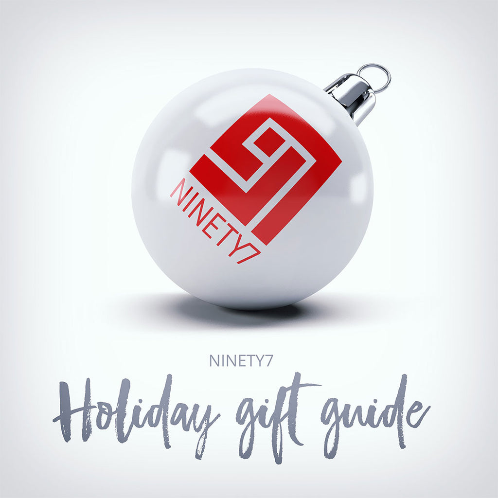 Ninety7 Holiday Gift Guide