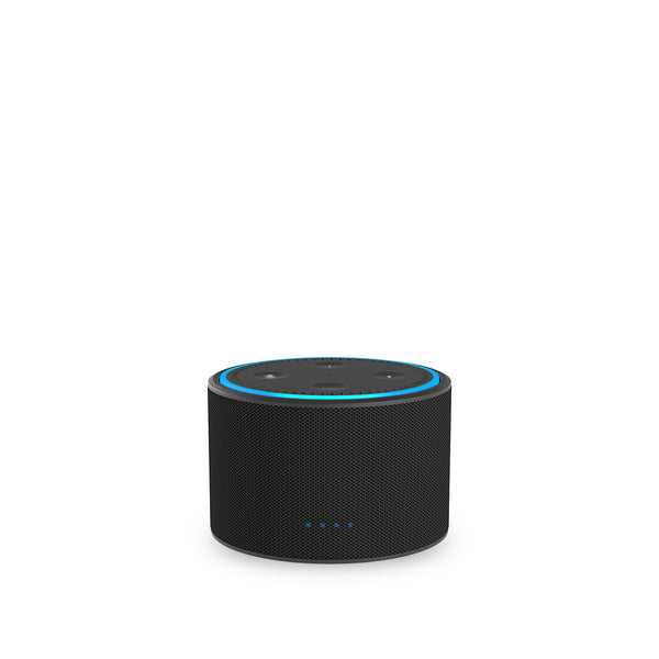 DOX Portable Battery Base for Echo Dot