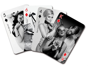 Sex and Mischief Playing Cards SS099-01