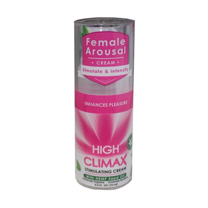 High Climax Female Stimulating Cream