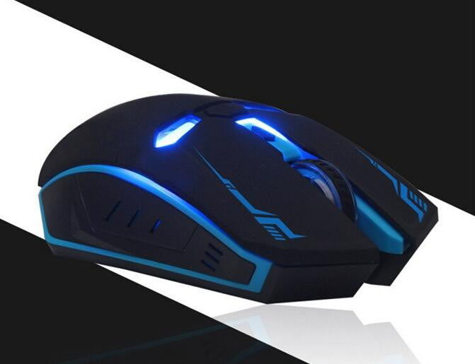 Gaming Mouse Clicker