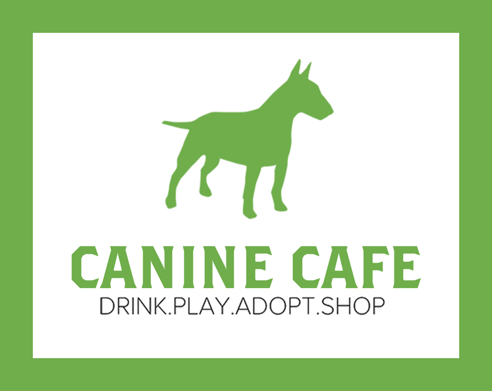Canine Cafe Locations