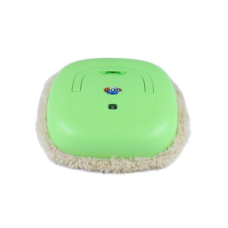 USB Charging Auto Dust Cleaner Robotic Vacuum Cleaner