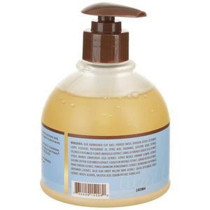 Blue Linen Caren Hand Wash