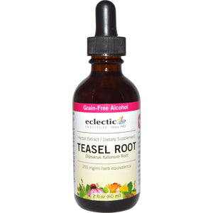 Teasel Root 1 Oz
