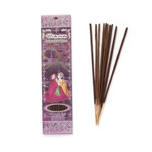 Incense Mukunda 10ct