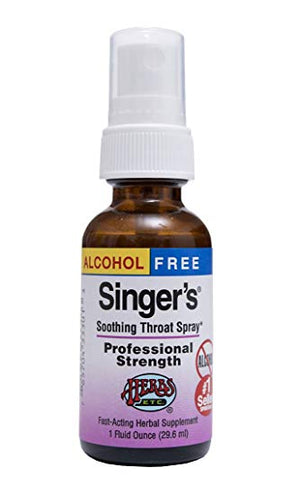 Singers Professional Spray