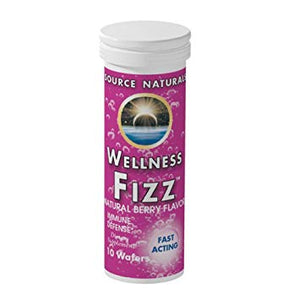 Wellness Fizz Berry