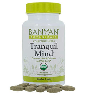 Tranquil Mind 90 Tablets