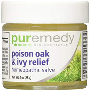 Puremedy Poison Oak & Ivy Relief 1 Oz